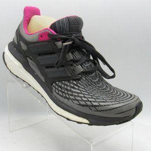 Adidas Energy Boost BB3456 Size 9 Running C2B A8